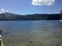 Huntington Lake (Not Kern)